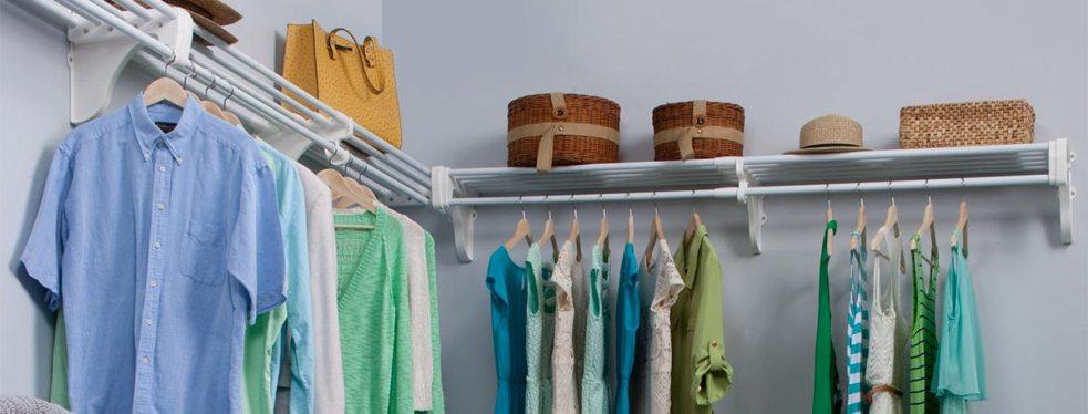 EZ Shelf - Best Closet Organizer & Garage Shelving