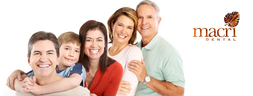 Macri Dental reviews | Cosmetic Dentists at 5420 S Quebec St - Greenwood Village CO