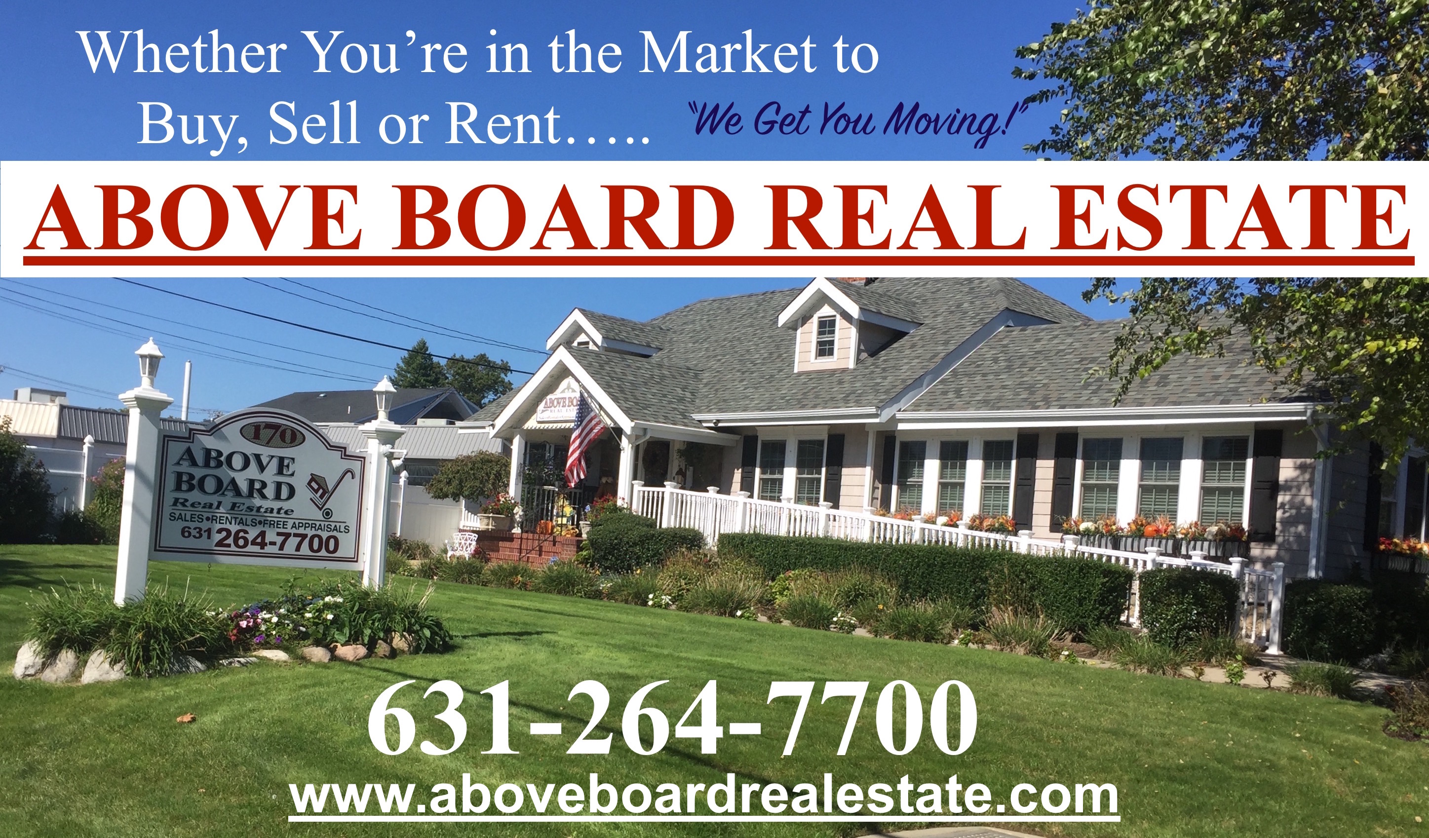 Above Board Real Estate reviews | Real Estate Agents at 170 Merrick Rd - Amityville NY