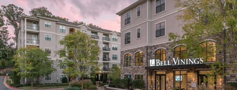 bell vinings apartments at 3151 stillhouse creek dr