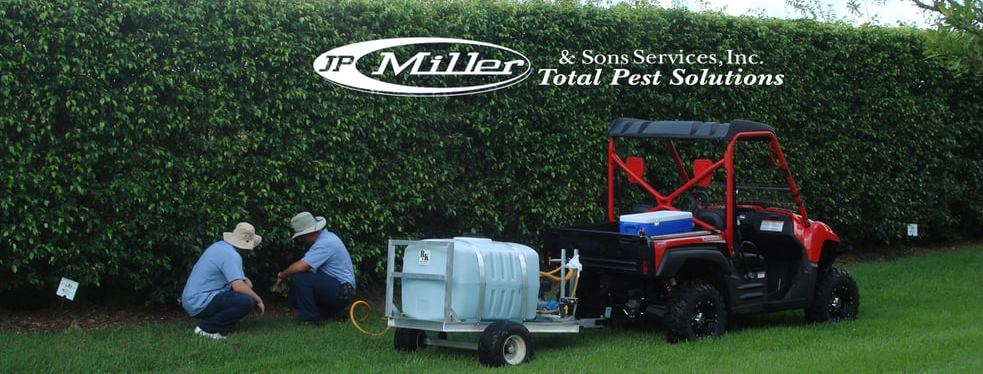 JP Miller & Sons Services, Inc. reviews | Pest Control at 1407 SW 1st Way - Deerfield Beach FL