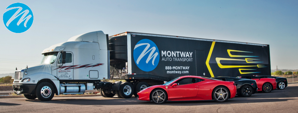 Montway Auto Transport reviews | Transportation at 425 N Martingale Rd - Schaumburg IL
