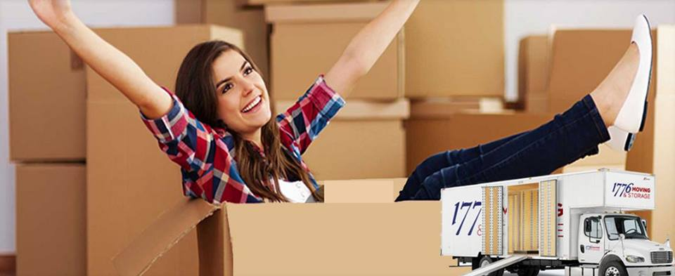 1776 Moving and Storage, Inc reviews | Movers at 4210 L.B. McLeod Rd - Orlando FL