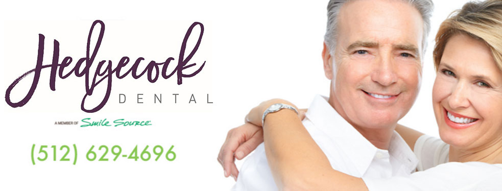 Hedgecock Dental reviews | Cosmetic Dentists at 5920 W. WILLIAM CANNON - Austin TX