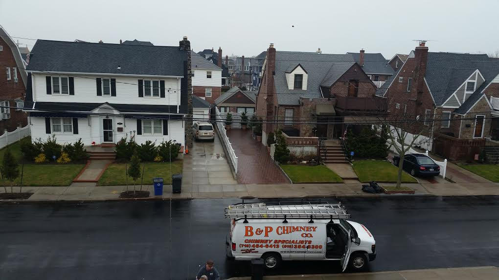 B&P Chimney Cleaning & Repair reviews | Chimney Sweeps at 244-12 Jericho Turnpike - Floral Park NY