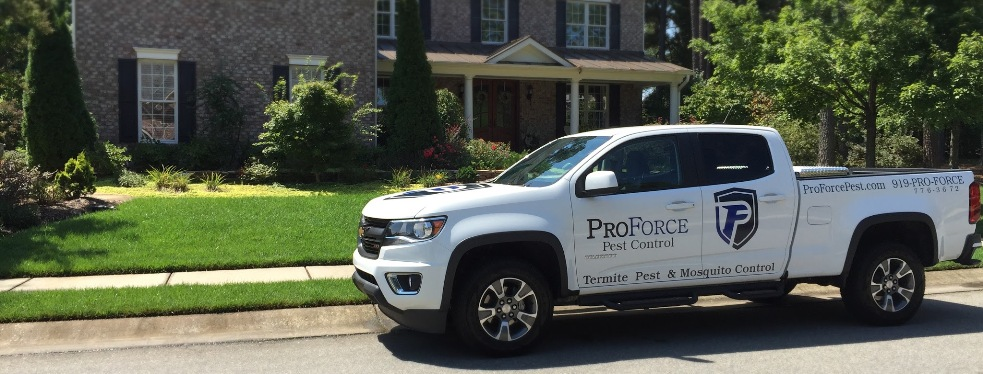 Proforce Pest Control