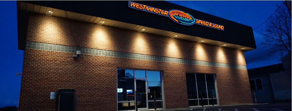 Westminster Speed and Sound reviews | Automotive at 202 Pennsylvania Ave - Westminster MD