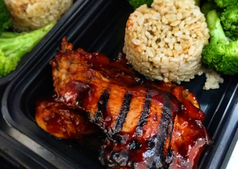 Clean Eats Meal Prep reviews | Restaurants at 260 Secaucus rd - secaucus NJ