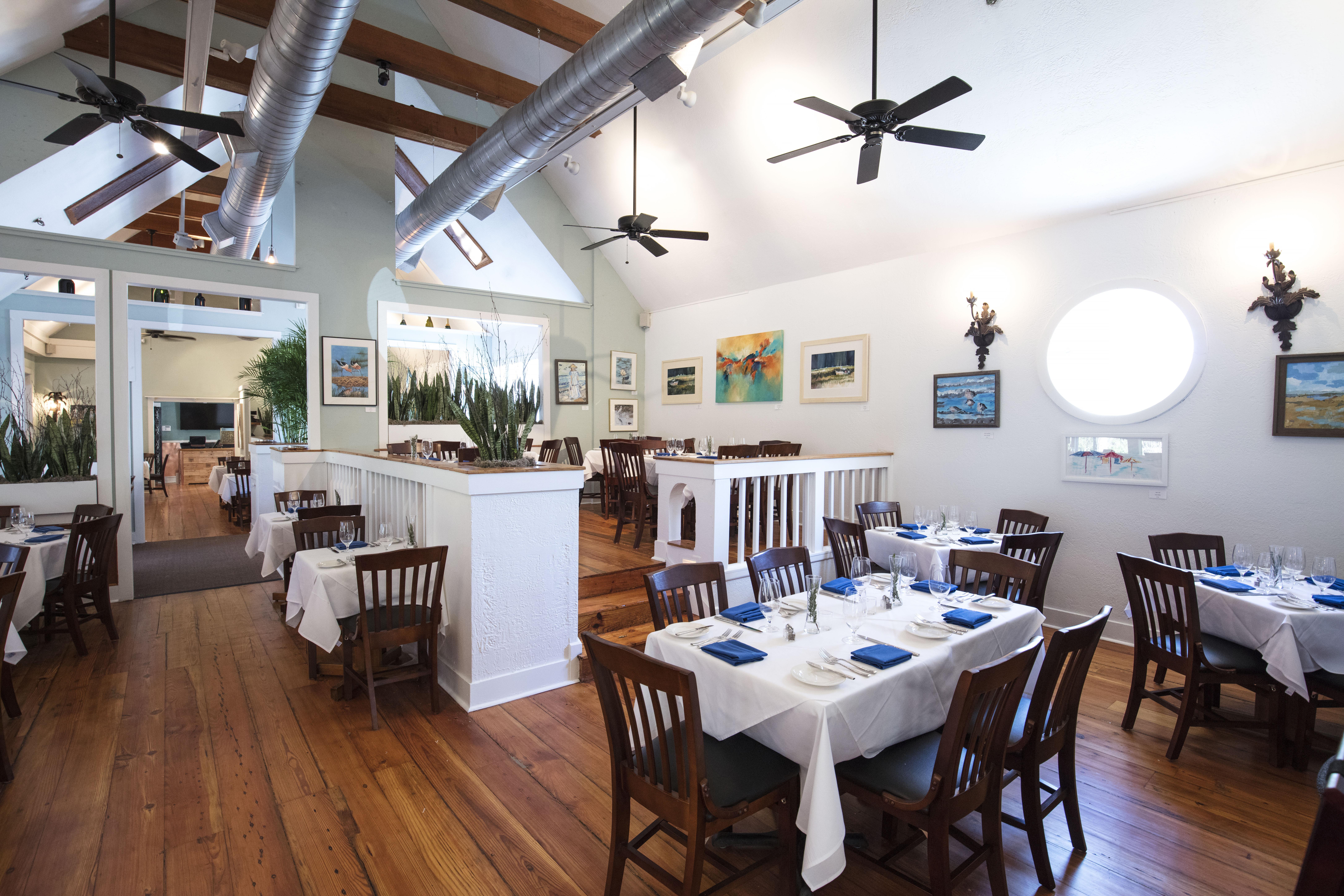 Alexander's Restaurant & Wine Bar reviews | Seafood at 76 Queens Folly Road - Hilton Head Island SC