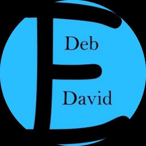 David & Deb Evans