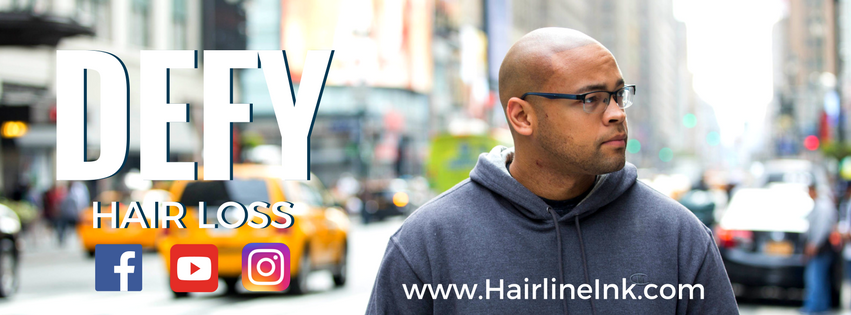 Hairline Ink225 W 35th St #201 - New York NY