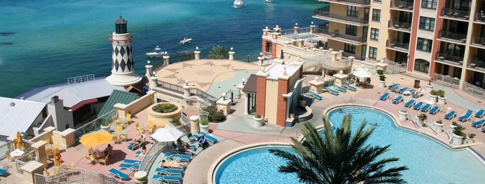 Emerald Grande at HarborWalk Village reviews | Vacation Rentals at 10 Harbor Blvd. - Destin FL