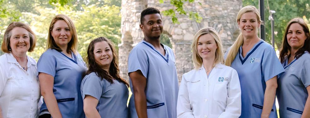 Newport Pediatric Dentistry: Dr. Faith Drennon DMD reviews | Dentists at 15 Old Beach Rd - Newport RI