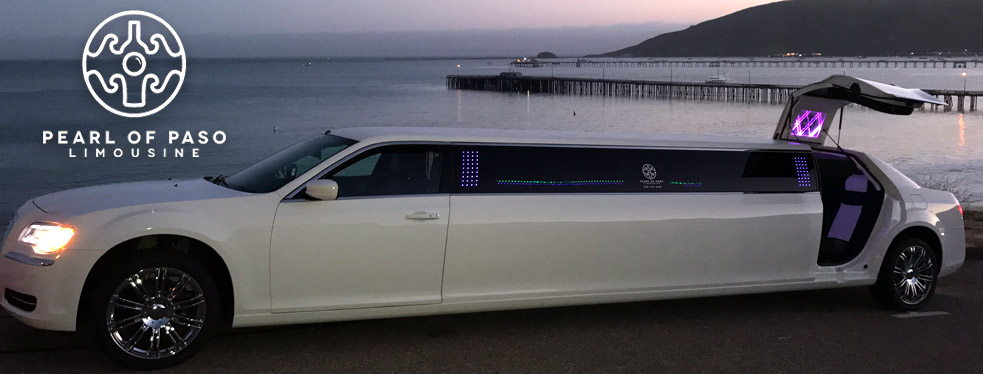Pearl Of Paso Limousine | Limos at 3850 Ramada Dr - Paso Robles CA - Reviews - Photos - Phone Number