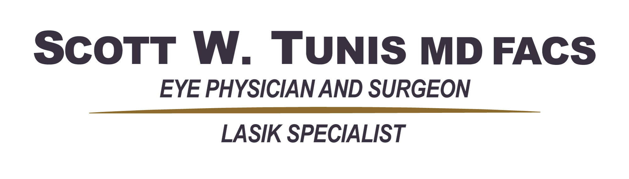 Scott W. Tunis MD FACS reviews | Laser Eye Surgery/Lasik at 1001 Military Cutoff Road - Wilmington NC