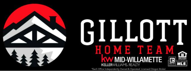 Gillott Home Team - Keller Williams Realty Mid-Willamette reviews | Real Estate Agents at 266 East Grant Street - Lebanon OR