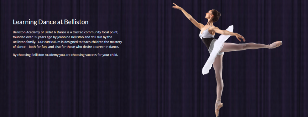 Belliston Academy of Ballet reviews | Dance Schools at 8310 W Coal Mine Ave - Littleton CO