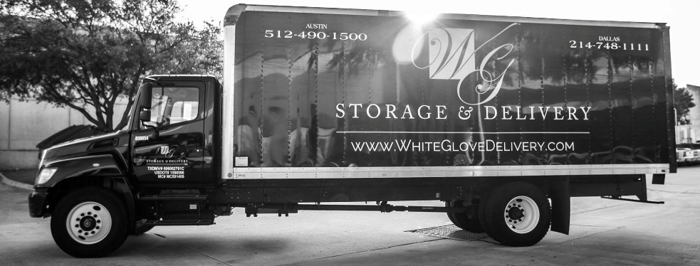 Amazing White Glove Storage And Delivery | Movers At 2209 Rutland Dr   Austin TX