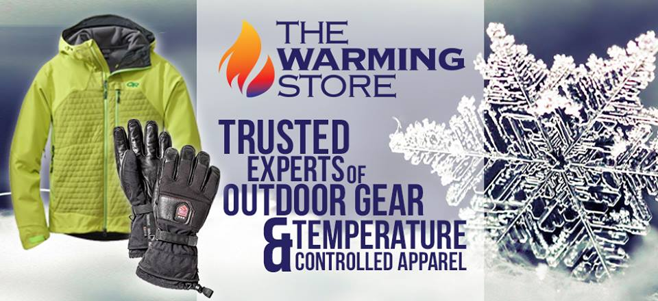TheWarmingStore.com reviews   Sporting Goods at 3791 Main St - Philadelphia PA