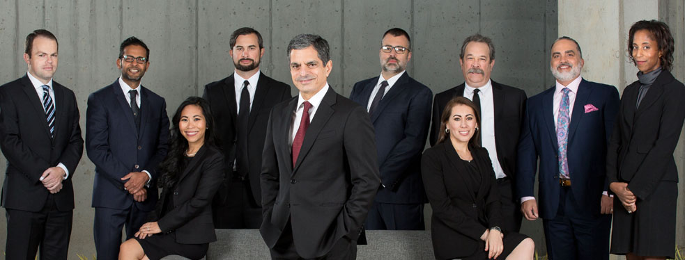 Cruz & Associates reviews   Lawyers at 1212 E Osborn Rd - Phoenix AZ