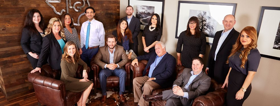 Patterson Law Group reviews | Personal Injury Law at 2409 Forest Park Blvd. - Fort Worth TX