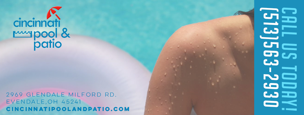 Cincinnati Pool and Patio | Hot Tub and Pool in 2969 Glendale Milford Rd - Cincinnati OH - Reviews - Photos - Phone Number