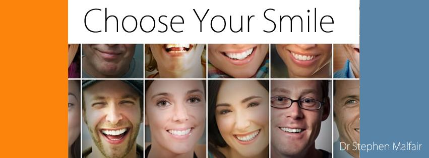 Choose Your Smile - Dr. Stephen Malfair reviews | Dental Hygienists at