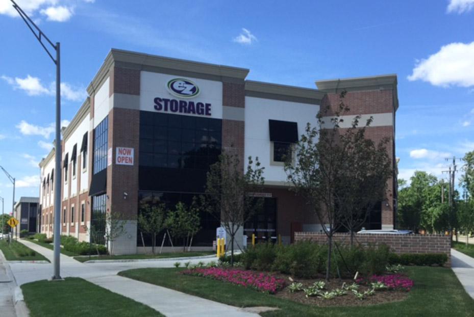 EZ Storage - Royal Oak, MI