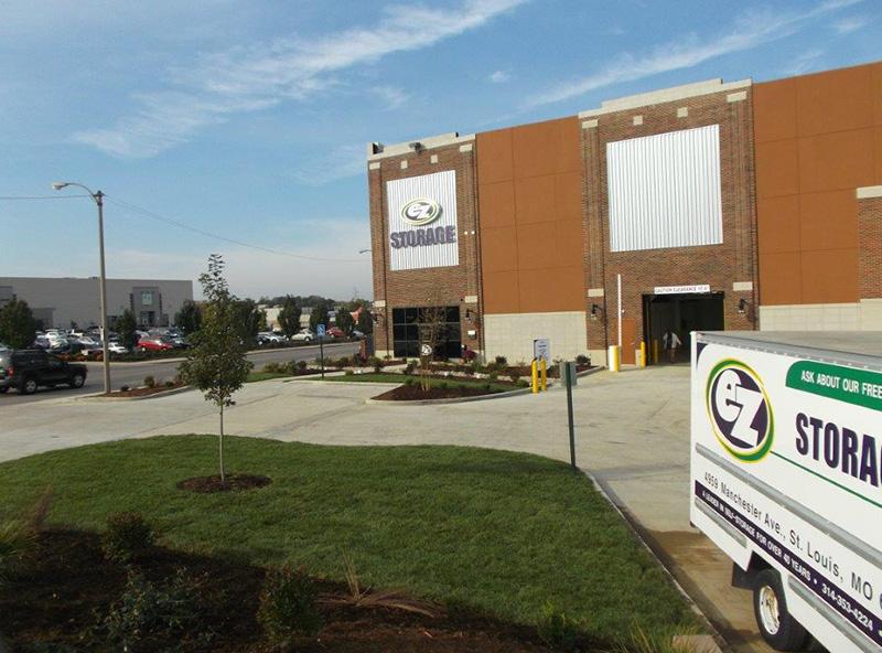 EZ Storage - Saint Louis, MO