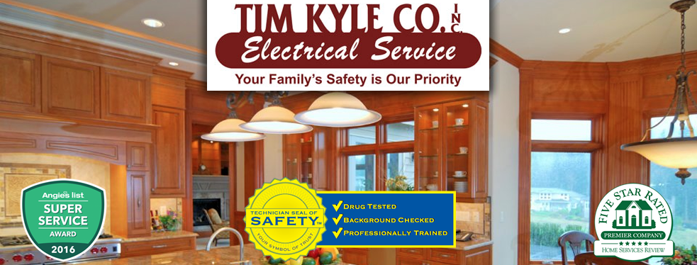 Tim Kyle Co., Inc. Electrical Service - Westminster, MD
