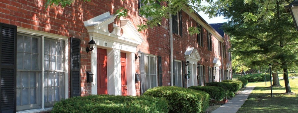 Jamestown Village Apartments reviews | Apartments at 1001 West Colonial Drive - New Castle IN