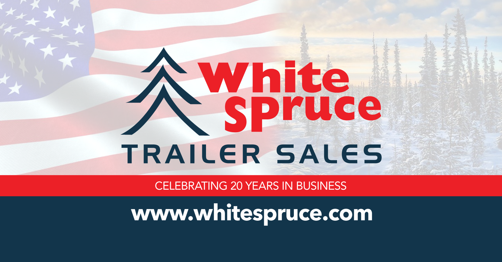 White Spruce Trailer Sales-Anchorage reviews | Trailer Dealers at 1580 East 72nd Ave - Anchorage AK
