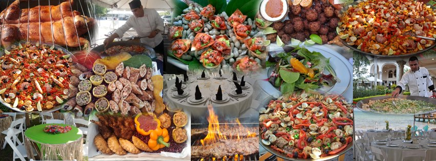 Don Paella Catering reviews | Food at 6525 SW 45th Street - Miami FL