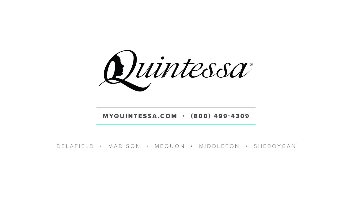 Quintessa Aesthetic Center reviews | Day Spas at W307N1497 Golf Road - Delafield WI