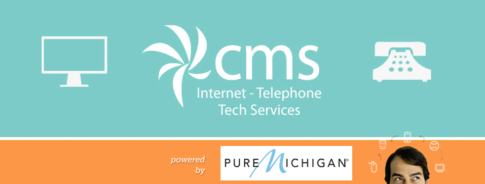 CMS Internet LLC reviews | Internet Service Providers at 131 S Main St - Mt Pleasant MI