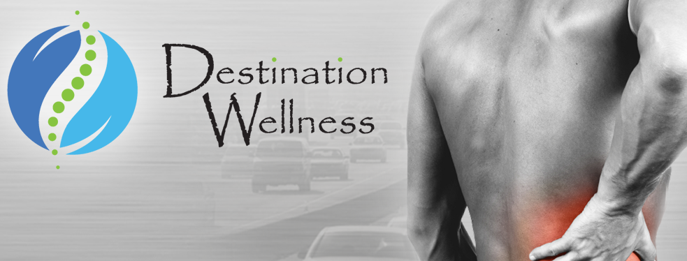 Destination Wellness Center reviews | Chiropractors at 227 Taylors Mills Rd - Manalapan NJ
