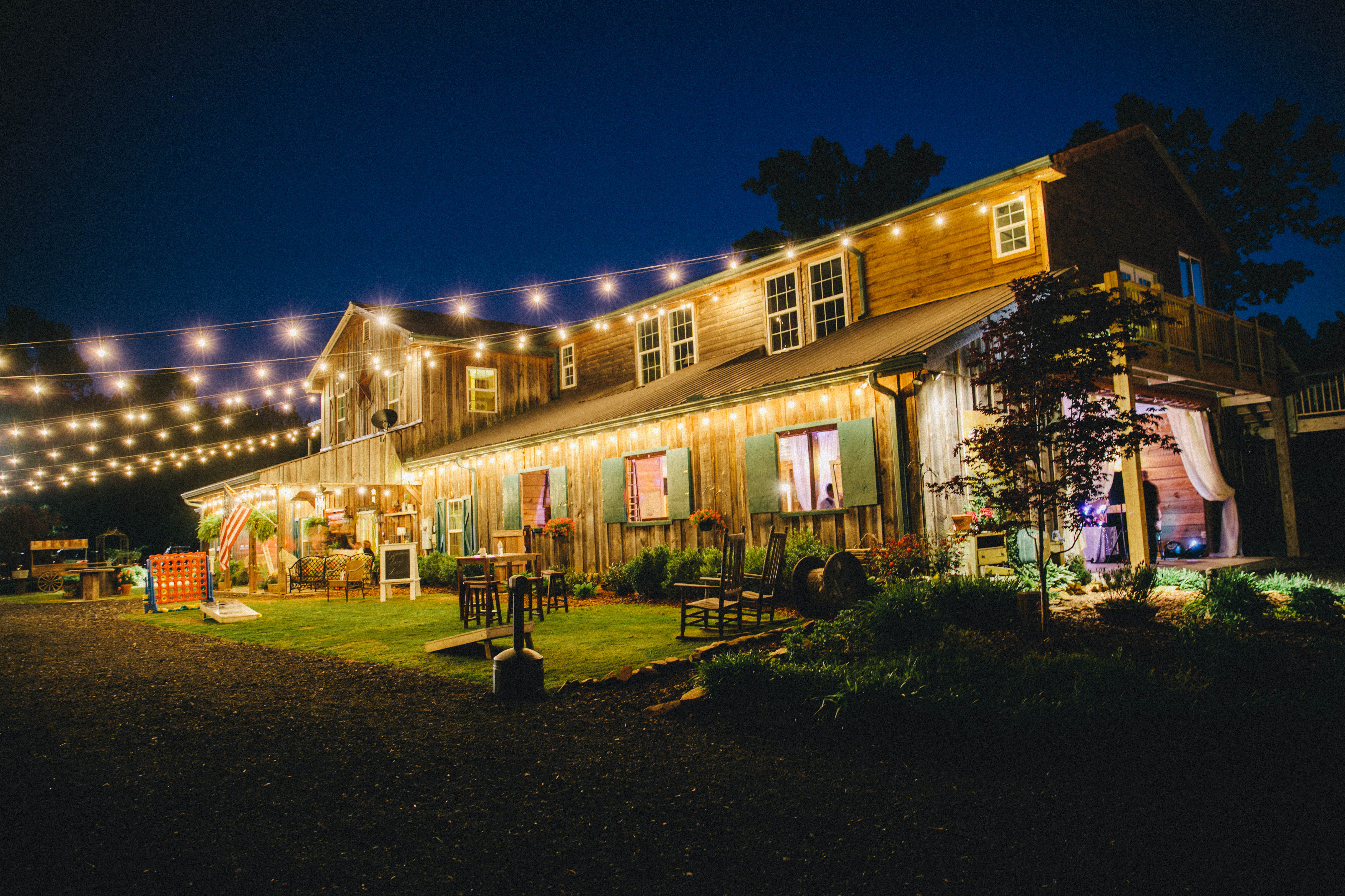 Cold Creek Farm | Venues & Event Spaces in 1491 Shoal Creek Rd - Dawsonville GA - Reviews - Photos - Phone Number