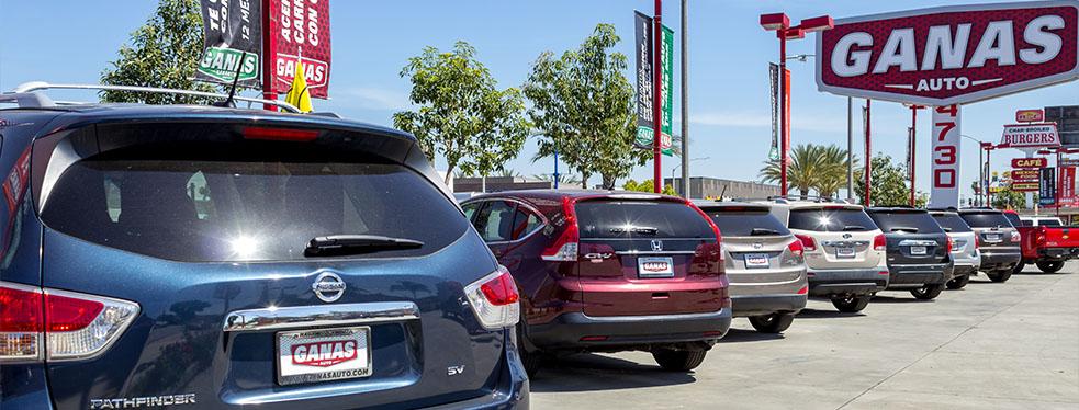 Ganas Auto reviews | Car Dealers at 4730 Firestone Blvd - South Gate CA