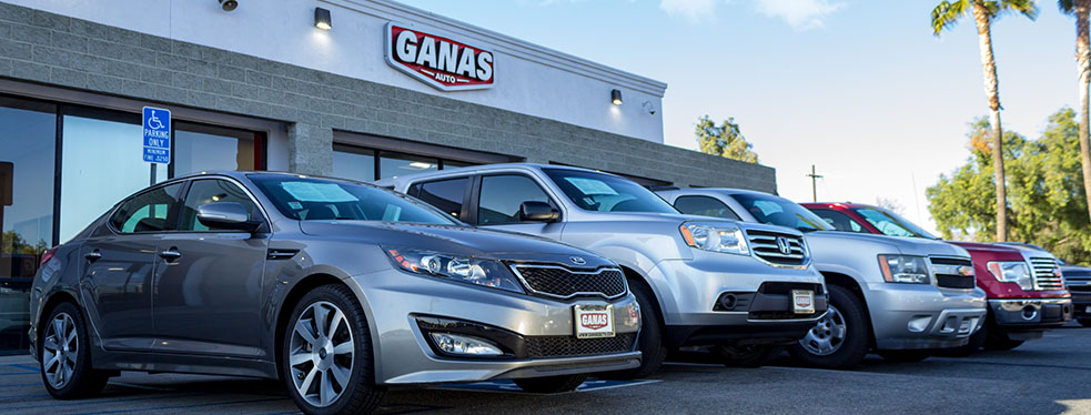 Ganas Auto reviews | Car Dealers at 603 San Fernando Rd - San Fernando CA