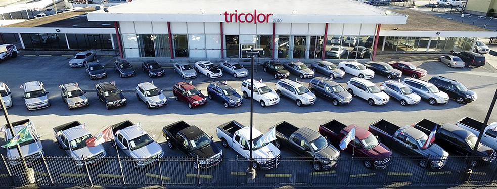 Tricolor Auto reviews | Car Dealers at 8301 Beechnut St - Houston TX