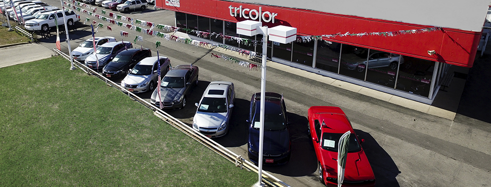 Tricolor Auto - Seminary Reviews, Ratings | Car Dealers near 4500 South Fwy , Fort Worth TX