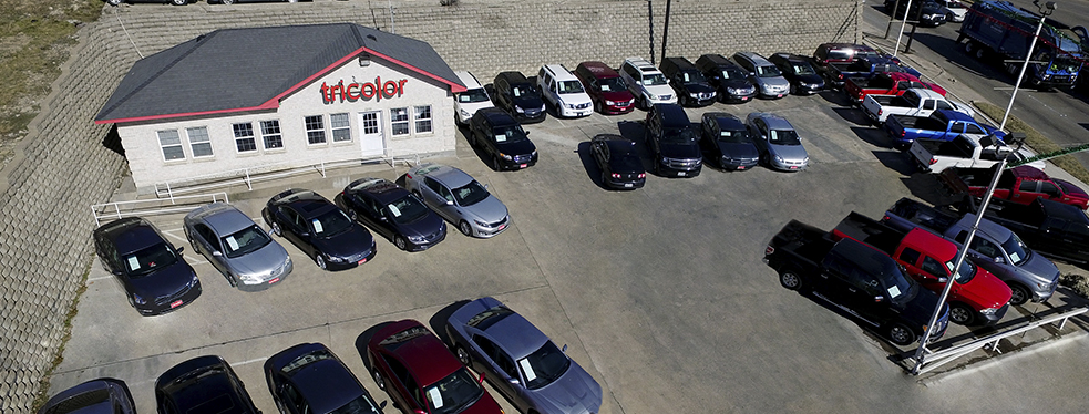 Tricolor Auto - Jacksboro Reviews, Ratings | Car Dealers near 1300 Jacksboro Hwy , Fort Worth TX