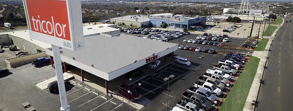 Tricolor Auto Reviews Car Dealers At 6300 Bandera Rd