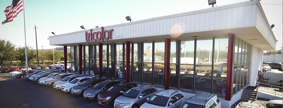 Tricolor Auto reviews | Car Dealers at 6730 Gulf Fwy - Houston TX