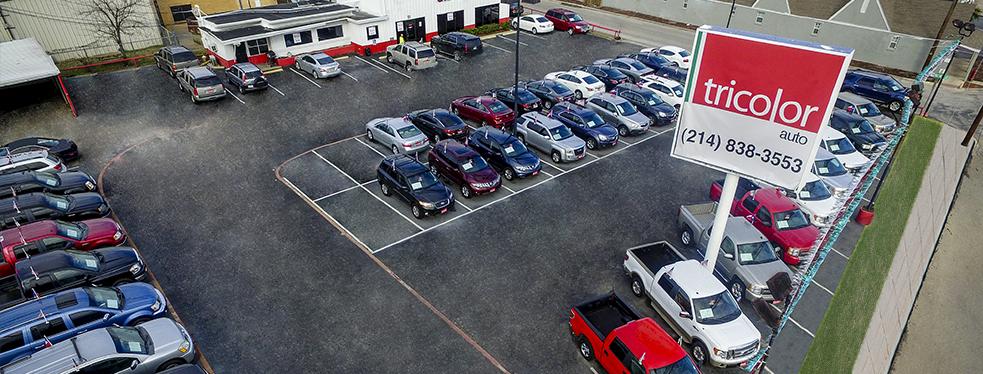 Tricolor Auto Reviews Car Dealers At 1018 E Main St Grand Prairie Tx