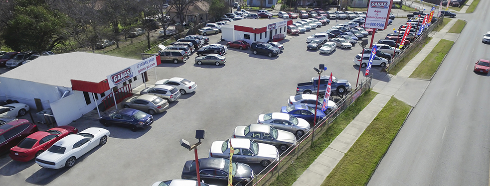 Ganas Ya reviews   Car Dealers at 6840 Interstate 35 Access Road - San Antonio TX