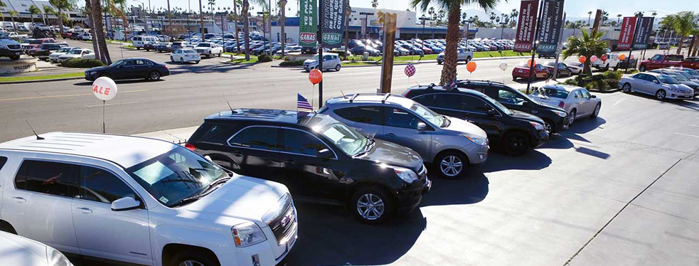 Ganas Auto reviews | Car Dealers at 7701 Indiana Ave - Riverside CA