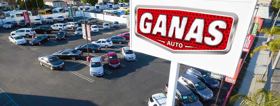Ganas Auto reviews | Car Dealers at 1149 S La Brea - Inglewood CA