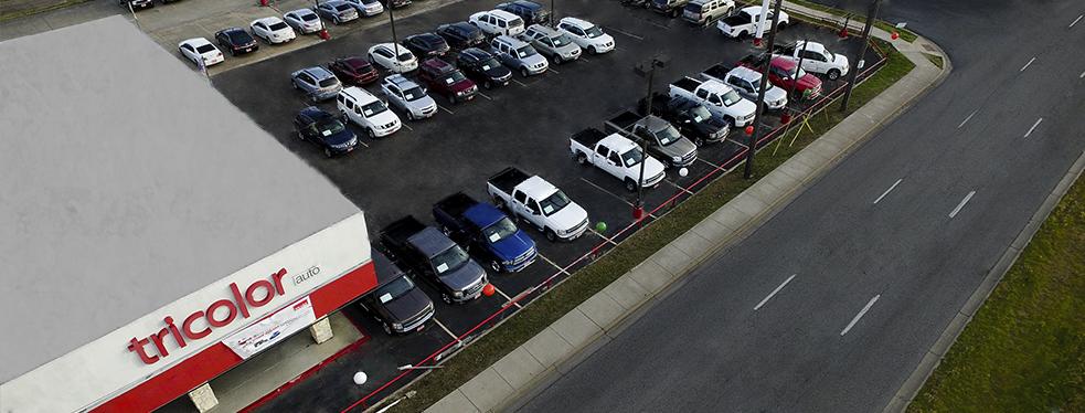 Tricolor Auto - Austin N-135 Reviews, Ratings | Car Dealers near 7417 N I H 35 , Austin TX