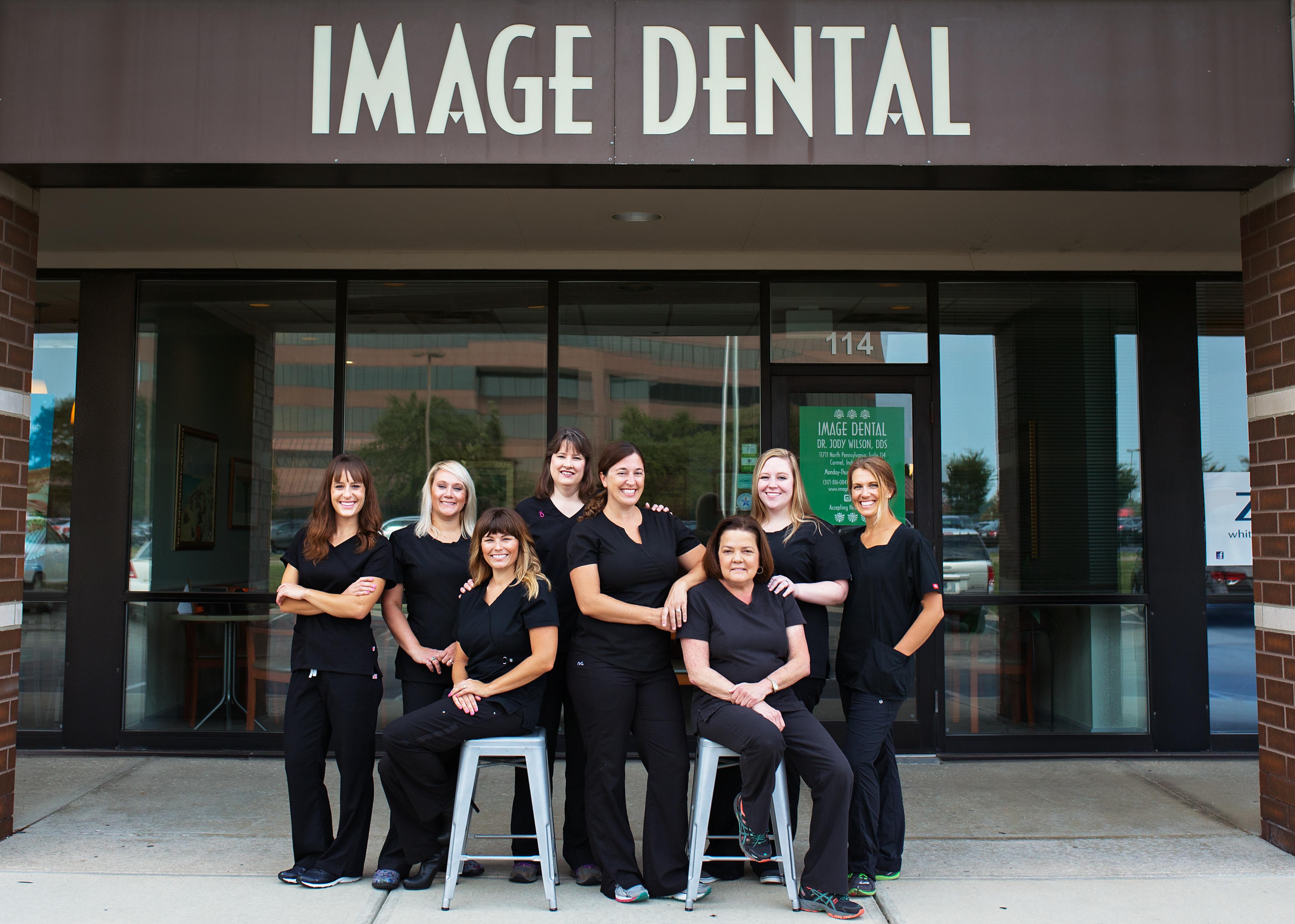 Image Dental reviews | Dentists at 11711 N Pennsylvania Street - Carmel IN